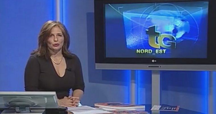 Servizio TG di 7Gold Telepadova | Nerka La Leggenda | Ivan Zogia