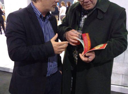 Incontro con Philippe Daverio