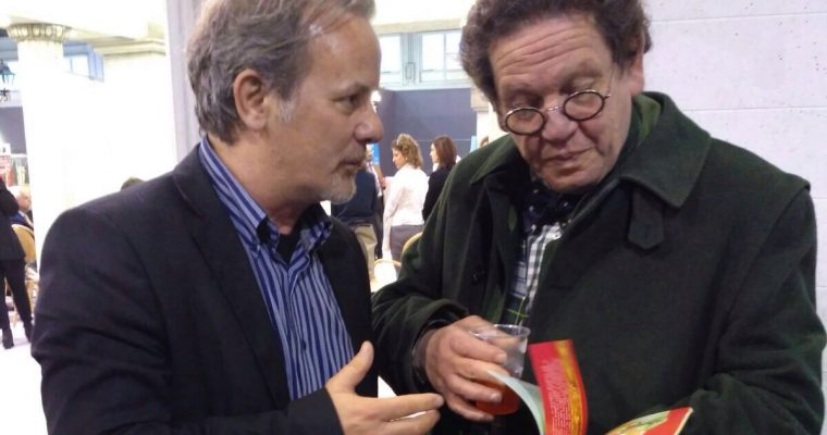 Incontro con Philippe Daverio | Nerka la Leggenda | Ivan Zogia