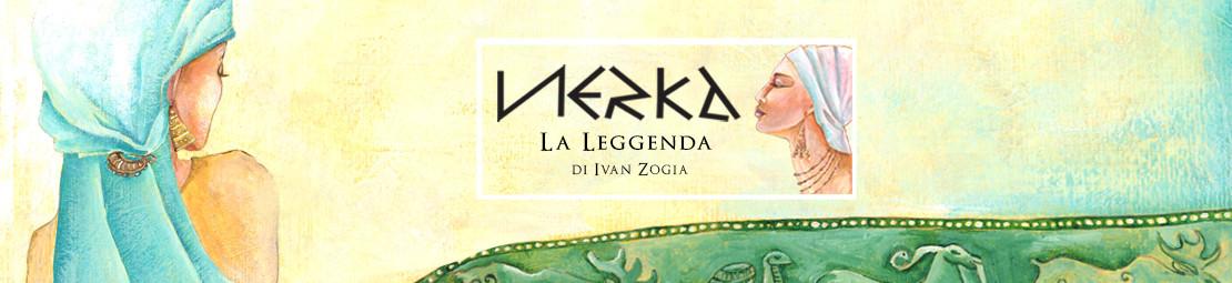 COMUNICATO STAMPA | Nerka la leggenda | Ivan Zogia